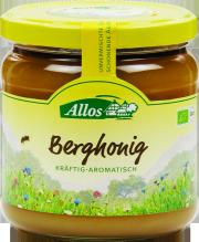 Berghonig - von Allos