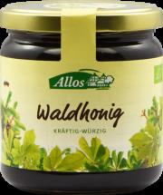 Waldhonig aus Italien - von Allos