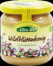 Wildblütenhonig - von Allos