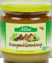 Orangenblütenhonig aus Spanien&Italien - von Allos