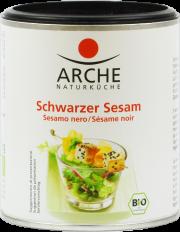 Schwarzer Sesam - 6-Pack - von Arche Naturküche
