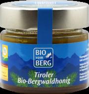 Bergwaldhonig aus Tirol - 6-Pack - von Bio Imkerei Bichler