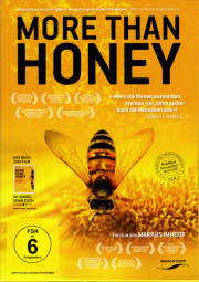 More than Honey - ein Film von Markus Imhoof