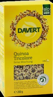 Quinoa Tricolore - von Davert