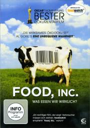 Food Inc. - ein Film von Robert Kenner