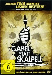 Gabel statt Skalpell - ein Film mit Prof. Dr. T. Colin Campbell