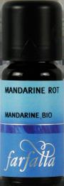 Mandarine rot bio - von Farfalla