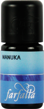 Manuka - von Farfalla