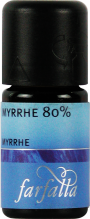 Myrrhe 80% - von Farfalla