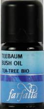 Teebaum Bush Oil - von Farfalla