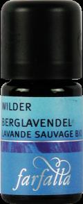 Wilder Berglavendel - von Farfalla