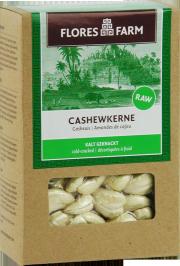 Cashewkerne - 6-Pack - von Flores Farm