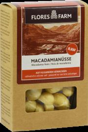 Macadamianüsse - von Flores Farm