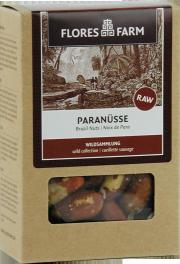 Paranüsse - 6-Pack - von Flores Farm