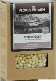 Zedernnüsse - 6-Pack - von Flores Farm