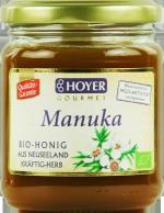 Manuka Bio-Honig MGO 240 - von Hoyer