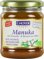 Manuka mit Kamahi- & Rewarewa-Blüte MGO 190 - von Hoyer