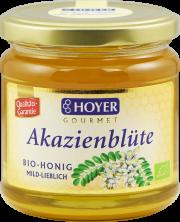 Akazienblütenhonig - von Hoyer