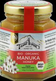 Manuka Bio-Honig MGO 300+ - von TranzAlpineHoney by Hoyer