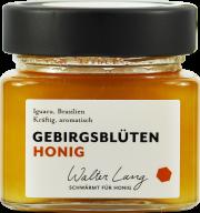 Gebirgsblüten-Honig - von Walter Lang