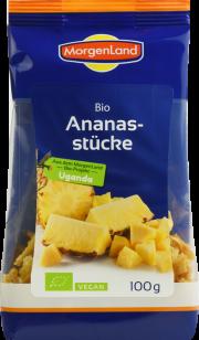 Ananasstücke - von MorgenLand