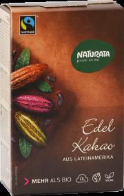 Edelkakao - von Naturata