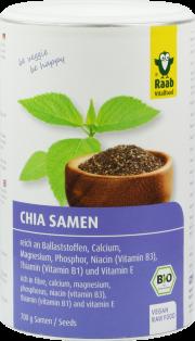 Chia Samen - von Raab Vitalfood