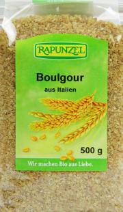 Boulgour - von Rapunzel