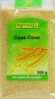 Cous-Cous - von Rapunzel