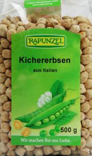 Kichererbsen - 6-Pack - von Rapunzel
