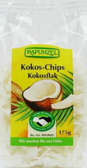 Kokos-Chips - von Rapunzel