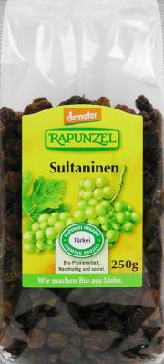 Sultaninen - von Rapunzel