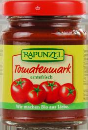 Tomatenmark 200 g - 6-Pack - von Rapunzel