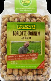 Borlotti-Bohnen - von Rapunzel
