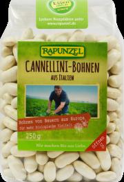 Cannellini-Bohnen - von Rapunzel
