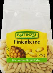 Pinienkerne - von Rapunzel