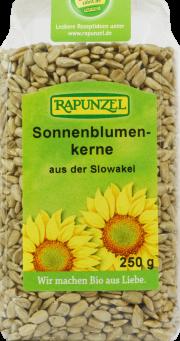 Sonnenblumenkerne - von Rapunzel