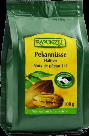 Pekannüsse Hälften - von Rapunzel