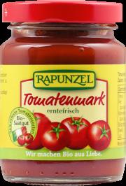 Tomatenmark 100 g - 12-Pack - von Rapunzel