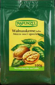 Walnusskerne halbe - 8-Pack - von Rapunzel