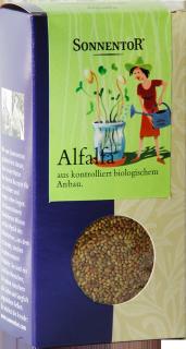 Alfalfa - 6-Pack - von Sonnentor