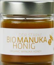 Manuka - Der starke Bio Manukahonig - 6-Pack - von Sonnentor